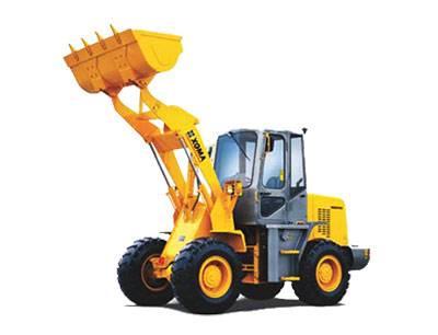 XGMA-XG916I-Wheel-Loader